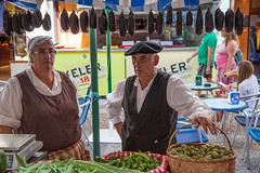#DePaseoConLarri #Flickr - -9077 (Jose Asensio Larrinaga (Larri) Larri1276) Tags: 2016 basquecountry euskalherria baserritareguna laudio llodio araba lava feria tradiciones productosvascos