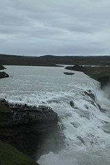 Gullfoss_1908 (leoval283) Tags: ijsland iceland waterval gullfoss waterfall