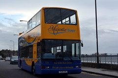 526 (Callum's Buses & Stuff) Tags: trident edinburgh ocean termi bus buses lothianbuses lothian busesedinburgh denis dennins dennis dennislothianbuses majestictour majestic