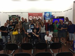 #Divers4SharksNRays - Italy (Project AWARE Foundation) Tags: projectaware divers4sharknrays cites cites4sharks