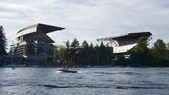 DSC01812 (cameronalvarado) Tags: university stadium lake lakeunion boating union seattle washington uw bridge bridges