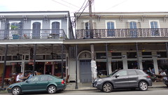 19th century Italianate style commercial block (sftrajan) Tags: magazinestreet gardendistrict neworleans architecture victorian commercial shops italianatestyle