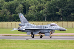 Polish F-16C #1 (JDurston2009) Tags: riat riat2016 royalinternationalairtattoo royalinternationalairtattoo2016 31blt airdisplay f16 f16c f16fightingfalcon lockheedmartinf16cfightingfalcon polishairforce raffairford royalinternationairtattoo airshow