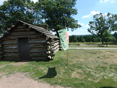 "Valley Forge National Historic Park • <a style=""font-size:0.8em;"" href=""http://www.flickr.com/photos/67316464@N08/29833770526/"" target=""_blank"">View on Flickr</a>"