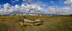 She aint gonna sail no more (Through Bri`s Lens) Tags: sussex shorehambysea riveradur tide brianspicer canon5dmk3 canon1635f4 polariser
