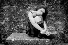 g-0983 (Cristian Photocuba) Tags: black gelo rock dark donna model goth roccia inverno bianco freddo nero alternative aria vento gotico rsm alternativa modella sensuale photocuba