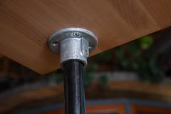 Iron Yard Adjustable Standing Desk