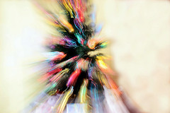 Christmas Kinetics #13 - Singing Christmas Mice (Zoom Lens) Tags: camera abstract motion blur art fling strange photo movement surrealism spin surreal blurred flip sling spinning chuck pitch dada launch propel airborne throw icm throwing catapult whirling thrown dadaism heave thrust spun whirl kineticphotography lob whirled impel abstractionism inmotionmotionblurred intentionalcameramovement letfly kineticphotograph blurism kineticartphotography johnrussellakazoomlens copyrightbyjohnrussellallrightsreserved setdrawingwithlightvertigo
