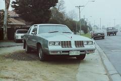 1981 Oldsmobile Cutlass Supreme (RohanRussell) Tags: australia 1981 supreme oldsmobile cutlass