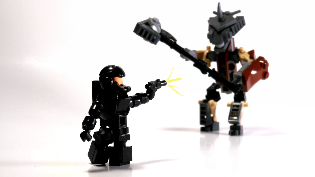 The world 39 s best photos of covenant and halo flickr hive - Lego spartan halo ...
