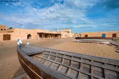 Old heritage town - Al-Wakra (arfromqatar) Tags: nikon qatar alwakra  arfromqatar qatar2022fifaworldcup abdulrahmanalkhulaifi