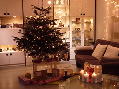 Christmas to come soon ... (Ginas Pics) Tags: christmas family tree home weihnachten advent candle  christmastree sofa gifts weihnachtsbaum merrychristmas interiordesign geschenke kerzen tannenbaum mylivingroom ginaspics explored 2013 explorewinnersoftheworld thebestofmimamorsgroups