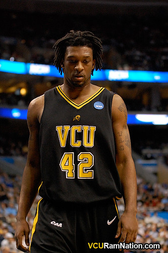 VCU vs. UCLA (NCAA Round 1)