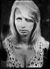 Marta (Robert Piosik) Tags: robert wet studio plate mm mentor 210 tessar collodion 13x18 piosik