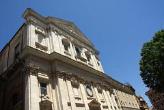 San Carlo ai Catinari (Alexander Marc Eckert) Tags: lazio rome roma rom italie italien italia italy sancarloaicatinari flickralbumitaly