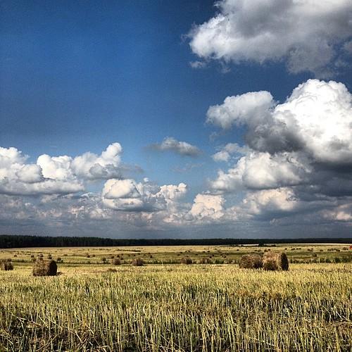 #belarus #landscape