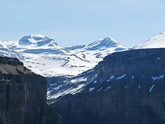 Cilindro de Marbor y Monte Perdido, PN Ordesa. Huesca (Pirinesta) Tags: nieve alpine geography montaa cima physical pirineos geomorphology alpino altamontaa physicalgeography highmountain geomorfologa geografafsica