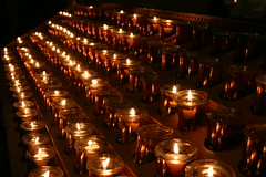 Candle Repetition (Read2me) Tags: candles light repetition church fire flame stpatrickscathedral nyc pregamewinnersweep friendlychallenges storybookchallengegroupotr gamewinner herowinner superherochallengewinner twothumbsup thumbsupwinner 2thumbsup pregameduelwinner 15challengeswinner thechallengefactory challengeyouwinner challengegamewinner agcgwinner flickrchallengewinner flickrchallengegroup gamex2sweepwinner x2 bigmomma perpetualchallengewinner