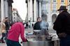 (Gonçalo_Ferreira) Tags: street urban portugal headless vendedor do lisboa lisbon praça rua seller 2012 comércio castanhas 5dmkii