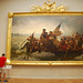 Washington Crossing the Deleware by Emanuel Gottlieb Leutze