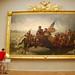Washington Crossing the Deleware by Emanuel Gottlieb Leutze