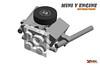Mini V Engine Instructions (ZetoVince) Tags: car greek lego vince engine vehicle instructions minifig zeto zetovince