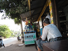 Mawlamyine, Myanmar.  zPicture 103 (Cheese / Bob) Tags: cane burma sugar myanmar moulmein mawlamyine