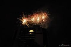 (philoschen) Tags: trip travel nikon taiwan firework taichung nightscene     d90 fireworkshow nikon1685mm