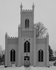 St. John's Episcopal Church, Ellicottville, NY (Frank Shufelt) Tags: winter usa snow church village northamerica newyorkstate westernnewyork 6541 stjohnsepiscopalchurch ellicottville december2012