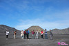 Girl Band & Boy Band di Padang Pasir Bromo