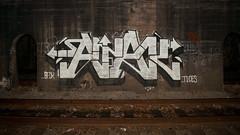 (break.things) Tags: nyc newyorkcity ny newyork graffiti bf atak tloes