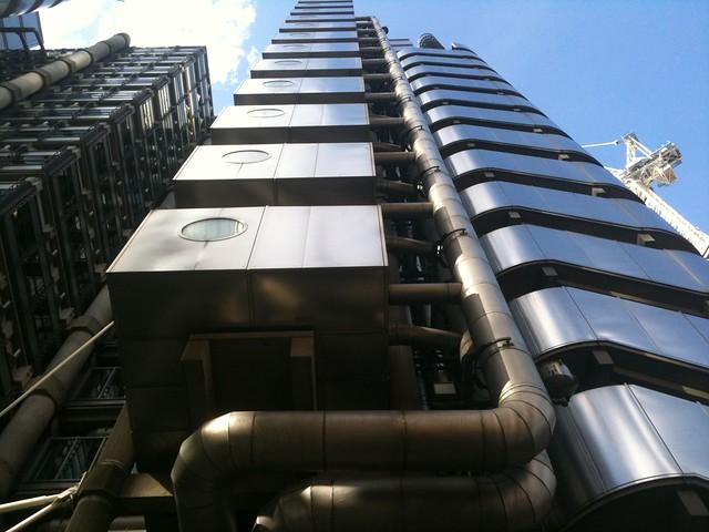 View Open City Architecture →