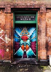 Digbeth Graffiti 62 (preynolds) Tags: streetart graffiti birmingham spraycan digbeth as1 asone tamron1750mm canon600d devonshireworks