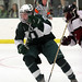 Boys Varsity Hockey vs Loomis Chaffee 01-09-13