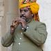 Musicien Rajput  (Jodhpur)