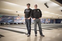 Bowling Challenge - kompany vs FM4