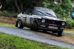 Slowly Sideways (AGuscins) Tags: rally ford escort canon eifelrallyefestival classic racing sideways eos 1100d ilovecars