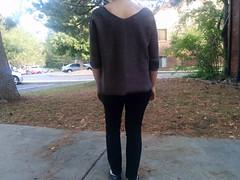 Lucinda (emmylouhelmuth) Tags: file:md5sum=dd098e3770a79451ec0598466a498870 file:sha1sig=824ac04c25af0dbefe77366f8eb278edc3f6dd18 sweater knitting fo ravelry