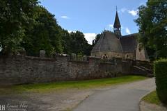 LochLomond019 (louisehay) Tags: loch lochlomond scotland luss church lussparishchurch