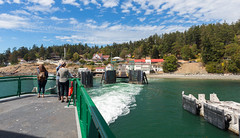 Goodbye Orcas (erickPDX) Tags: sanjuanislands orcasisland demorcas washington pnw