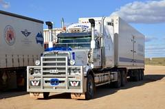 Sterling (quarterdeck888) Tags: trucks transport roadtransport haulage lorry class8 tractortrailer overtheroad heavyhaulage australianroadtransport nikon d7100 semitrailer frosty quarterdeck flickr jerilderietrucks jerilderietruckphotos truckphotos australiantruckphotos expressfreight freight roadfreight truck fridge sterling westernstar 4900
