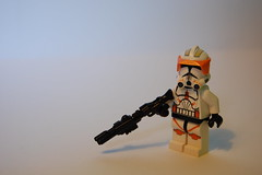 Commander Cody (my name is schimmi) Tags: lego star wars commander cody 212 clone custom