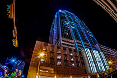 Austin_39 (allen ramlow) Tags: city urban night long exposure hdr austin texas sony a6000