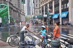 (tonyseing) Tags: nycsummerstreets summerstreets rain