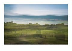 The passage of time (catt1871) Tags: avebury landscape henge multipleexposure icm photomerge