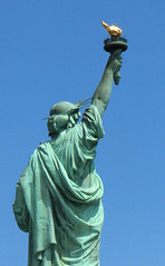 New York  2016_6765 Liberty (ixus960) Tags: nyc newyork usa amérique america apple bigapple