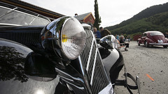 Citron Traction Avant - IMG_9489-e (Per Sistens) Tags: cars thamslpet thamslpet13 orkladal veteranbil veteran citron tractionavant