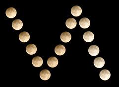 Lunar eclipse (ComputerHotline) Tags: astronomie lune objet objets célestes céleste sky ciel astre astres astrophotography astrophotographie moon espace space univers universe systèmesolaire solarsystem astronomy satellite night nuit éclipse eclipse belfort franchecomté france fra