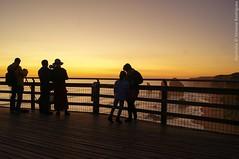 The Twelve Apostles. The Great Ocean Road, Australia. (RViana) Tags: australien australie oceania ozeanien ocanie oseania oceanien  grandeestradaocenica granderodoviaocenica pordosol sunset sundown sunshine pacifiocean oceanopacfico