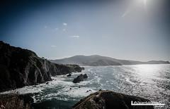 San Juan de Gaztelugatxe (oscaradelan) Tags: sanjuandegaztelugatxe vacances2016 paisvasco mar contraluz espaa